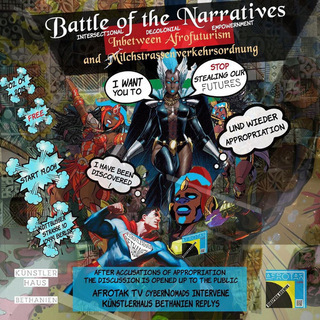 battle of the narratives 1